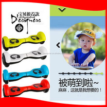 Children self balancing Mini electric scooter 2 wheel electric scooter Mini size kids self balance wheel scooter