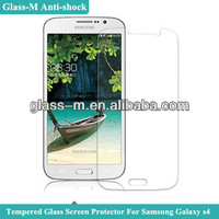 Glass-M Cell Phone Accessories For Samsung Note 3 Screen Protector