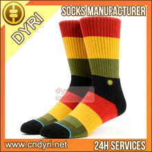 China Custom Sock Manufacturer
