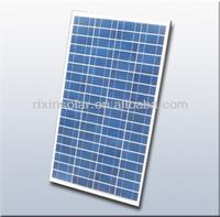 100W Good quality 12V solar module prices