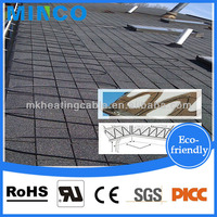 Electric Roof Deicing Heating Cable and Mat for Roof and Gutters