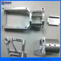 Good Quality customized cnc machining service for cnc machining aluminium parts