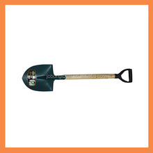 High Quality Cheap Metal Garden Shovel