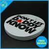 High Quality Waterproof Vinyl Adhesive Mini Label Printing