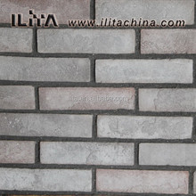 Facing bricks wall tile for veneers