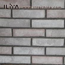 Facing bricks wall tile for veneers