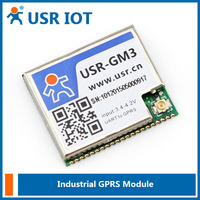 USR-GM3 GPRS GSM Module Serial GPRS DTU Converter Support Heartbeat Package Mechanism