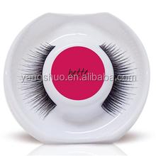 YS2140 Yongsun New&hot sale eyelash red cherry eyelashes wholesale