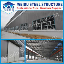 China steel structure with high quality and prefab stable structure for buildings/workshop/warehouse/mobile home