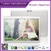New arrival 9.6 inch quad core MTK6582 800*1280IPS Screen 1G 8G android easy touch tablet ZXS-960