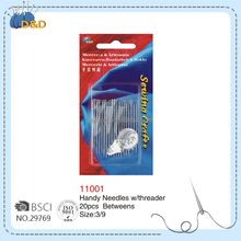 Trading & supplier of china products rectangle hotel sewing kit