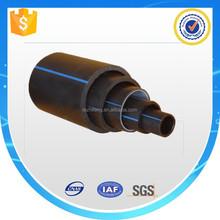 HDPE high density polyethylene pe100 pipe prices