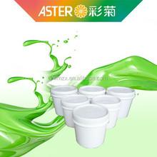 2015 hot selling soft latex material flexible anti acid anti bleeding coating paint