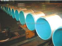 API Standard anti-corrosion Oil Tubing