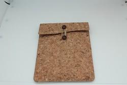 Cork Sleeve for Ipad mini/Ipad mini2/Ipadmini 3