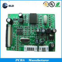 High Quality electronic bluetooth pcb circuit supplier