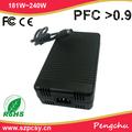 192w 12v 16a eléctricos transformadores de 12v 110v para 3d de la impresora