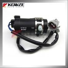 Headlamp Washer Motor For Mitsubishi Pajero Montero Shogun V73 6G72 V74 4D56 V75 6G74 V78 4M41 2000-2006 MN117943 MR515942