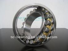 22212EK tapered bore China Spherical roller bearing with brass(steel)cage