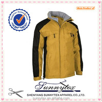 SUNNYTEX Cheap Offer Winter Padded Jacket European Clothes