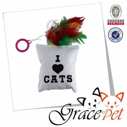 Manufacture cat toy, dog toy, pet toy