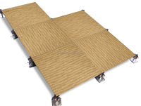 good price raised access floor system in office