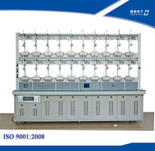 Three Phase Electronic KWH Meter Test Bench 20 Position 120A