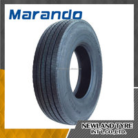chinese qingdao supplier 315/80r22.5 heavy radial truck tire with full models for sale