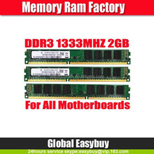 Shipping to UAE full compatible 1333mhz ram ddr3 2 gb desktop