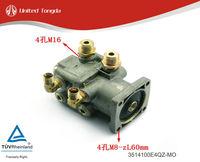 Truck brake master cylinder for JAC Truck HFC1061 3514100E4QZ-MO