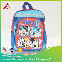 New design fashion low price stylish school bags for teens