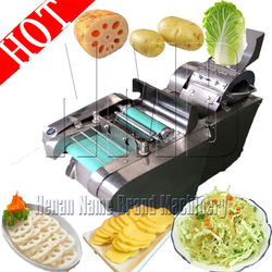 industrial cabbage onion avocado potato vegetable cutter, vegetable slicer, vegetable cutting machine