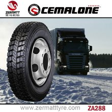 Top quality export all steel radial truck tyre 9.00r20 tyre