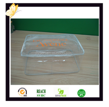 Good quality clear vinyl pvc zipper blanket bags with handles