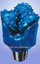 API TCI tricone/rock bits used for coal and stone mining