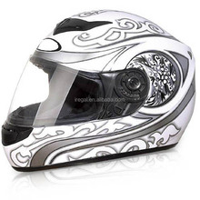 Full Face motorcycle helmet classic Made in China