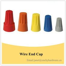 Electrical Wire End Cap
