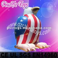 inflatable modle eagle