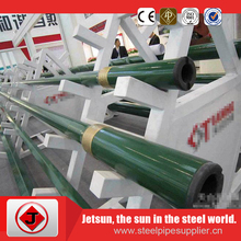 high quality pipe standard outer diameter