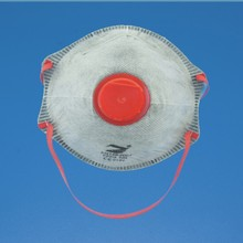 high quality spray painting respirator activated carbon mask