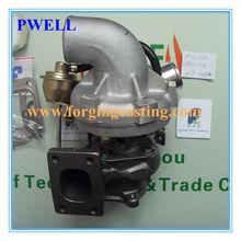 Nissan turbocharger HT12-11A/B 14411-1W400
