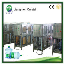 price of automatic mineral water 5 gallon water filling production machine