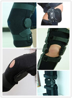 Functional Flexible Medical Knee Support Devices