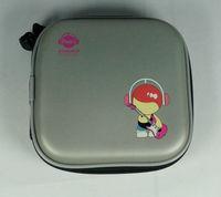 Cute EVA CD/DVD Case