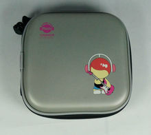 Cute EVA CD/DVD Case