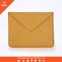 100% Italian genuine leather case for ipad 6 ipad mini