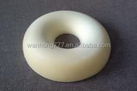 Cushion 013 100% Polyurethane Visco Elastic Memory Foam Ring Donut Seat Cushion