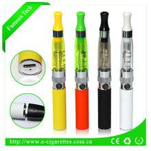 No flame e-cigarette vape pen and drop ship e-cigarette