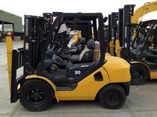 KOMATSU Forklift Diesel 3 ton FD30 *** for EXPORT ***