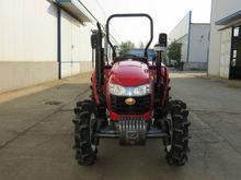 tractor agrícola 550hp 4 wd